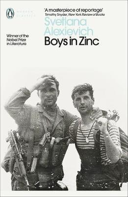 Boys in Zinc by