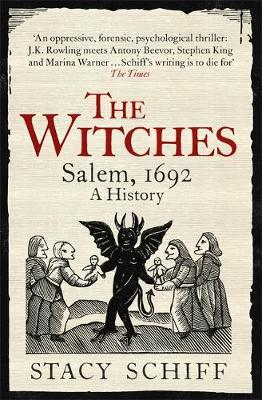 The Witches: Salem, 1692 by