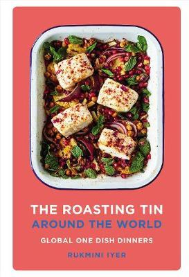 The Roasting Tin Around the World by