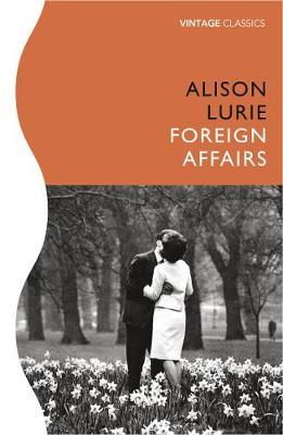 Foreign Affairs by