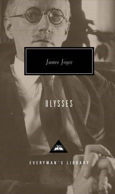 Ulysses  EVERYMAN by