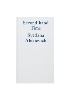 Second-hand Time by