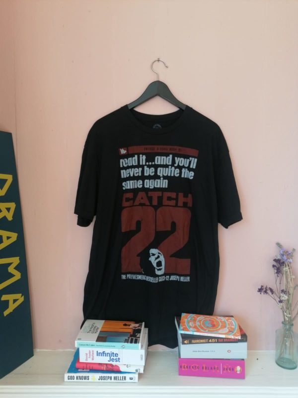 Catch-22 t-shirt by