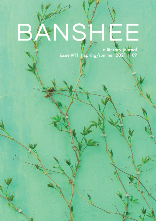 Banshee Issue 11 by