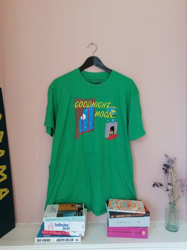 Goodnight Moon t-shirt by