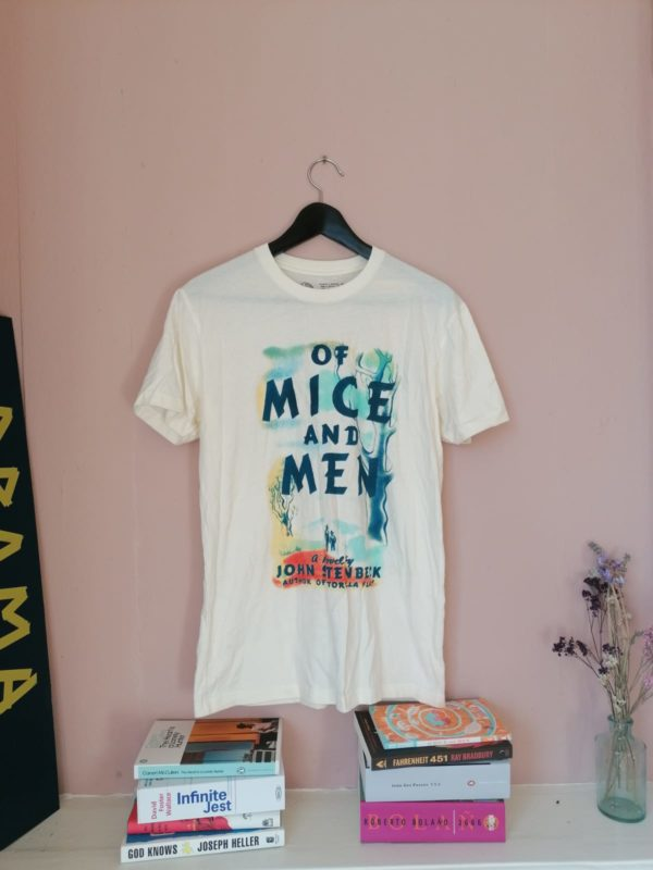 Of Mice and Men t-shirt by