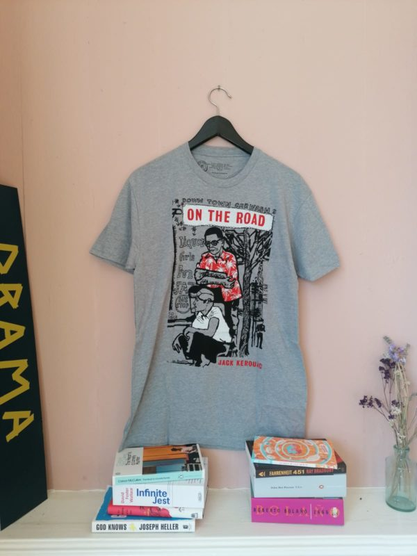 On the Road t-shirt by