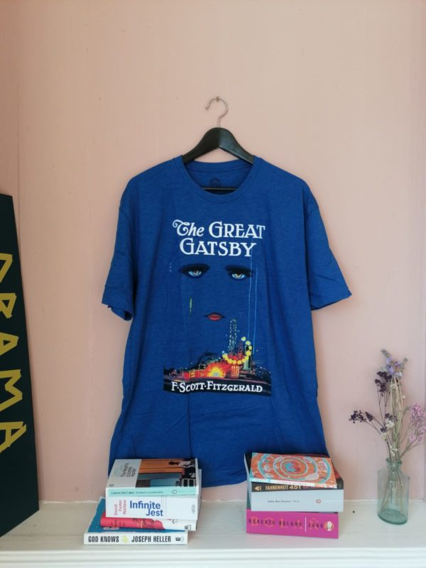 The Great Gatsby t-shirt by