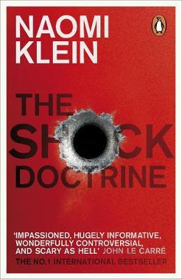 The Shock Doctrine by