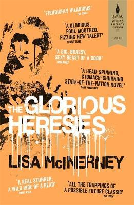 The Glorious Heresies by