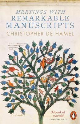 Meetings with Remarkable Manuscripts by