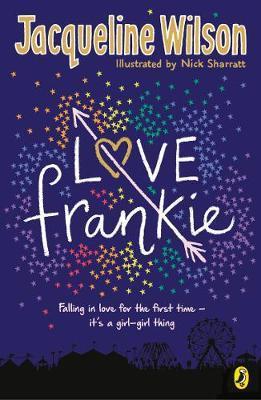 Love Frankie by Jacqueline Wilson