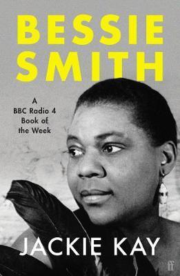 Bessie Smith by Jackie Kay