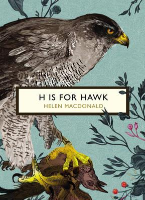 H is for Hawk by