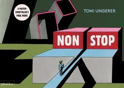 Nonstop by Tomi Ungerer
