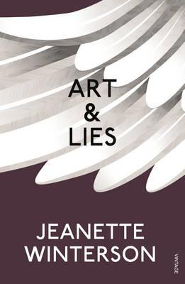 Art & Lies: A Piece for Three Voices and by