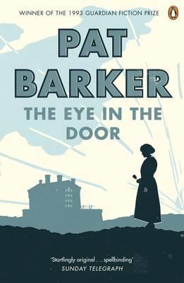 The Eye in the Door by