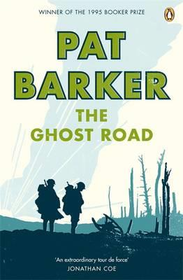 The Ghost Road by