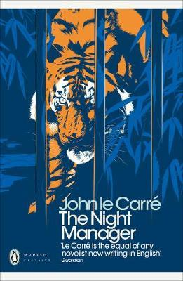 The Night Manager by