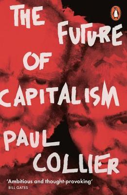 The Future of Capitalism by