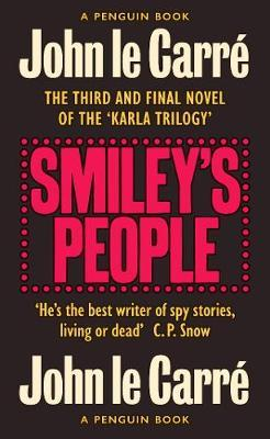Smiley's People: The Smiley Collection by