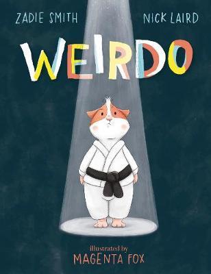 Weirdo by Zadie Smith