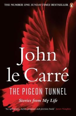 The Pigeon Tunnel: Stories from My Life by