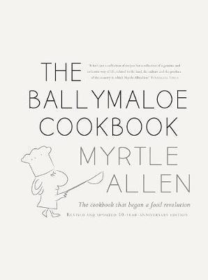 The Ballymaloe Cookbook by