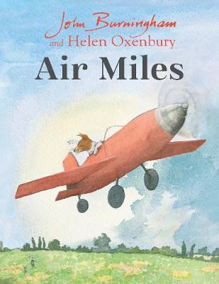 Air Miles by John Burningham