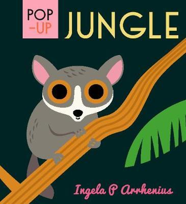 Pop Up Jungle by