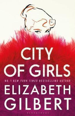 City of Girls (hardback) by