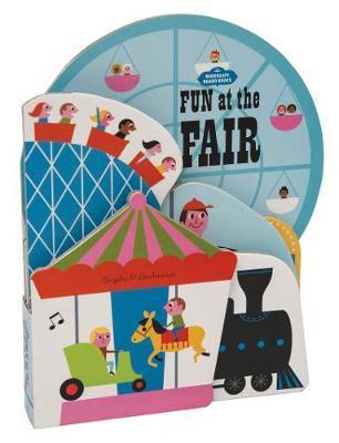 Bookscape Board Books: Fun at the Fair by
