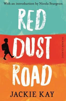 Red Dust Road by