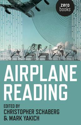 Airplane Reading  Schaberg by