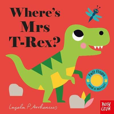 Where's Mrs T-Rex? by