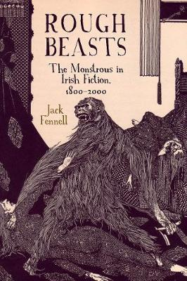Rough Beasts by