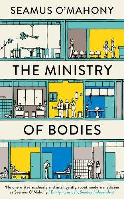 The Ministry of Bodies by Seamus O'Mahony