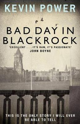 Bad Day in Blackrock by