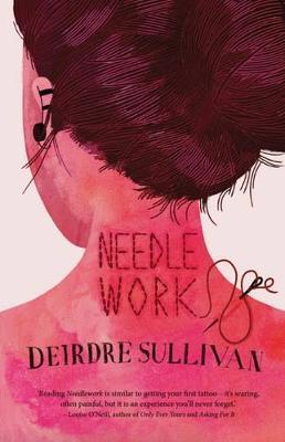 Needlework by