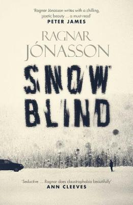 Snowblind by