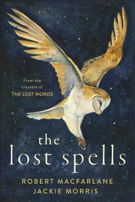 The Lost Spells by