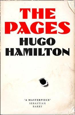 The Pages by Hugo Hamilton