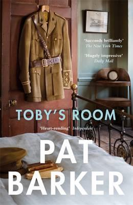 Toby's Room by