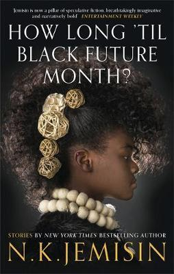 How Long 'til Black Future Month? by