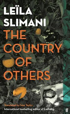 The Country of Others by Leila Slimani