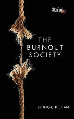 The Burnout Society by