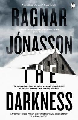 The Darkness by