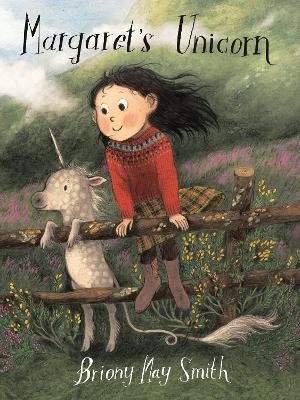 Margaret's Unicorn by Briony May Smith