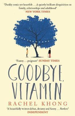Goodbye, Vitamin by
