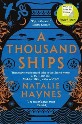 A Thousand Ships by